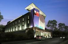 20. Hotel Mintz Bali