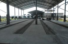 20. Pabrik Bata Ringan Probolinggo