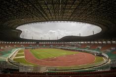 Stadion Bogor